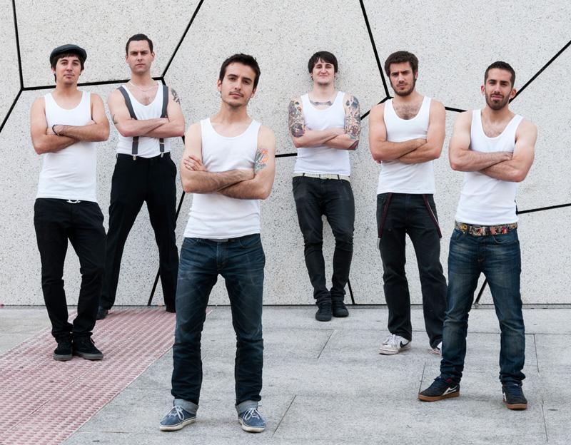 La M.O.D.A. pondrá música a la XXXVI Vuelta a Burgos