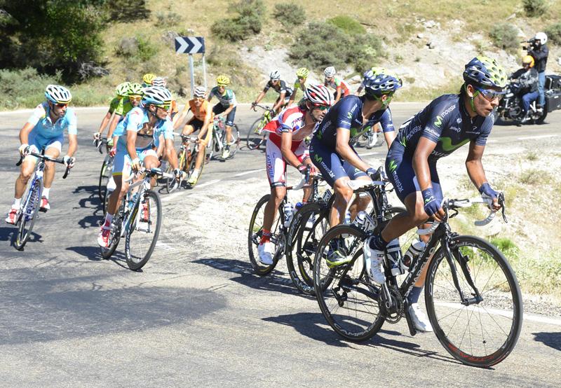 Las Lagunas de Neila volverán a ser determinantes en la Vuelta a Burgos