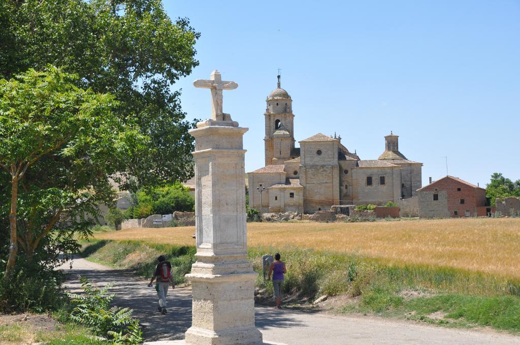 Las 4 Villas de Amaya acogerán una etapa de la Vuelta a Burgos 2015