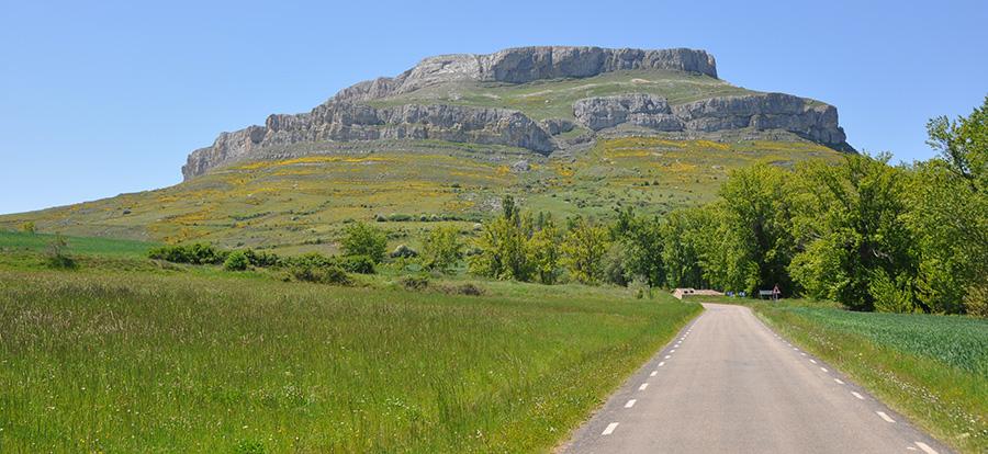 La Vuelta a Burgos arrancará en Sasamón con una etapa que finalizará en Melgar de Fernamental