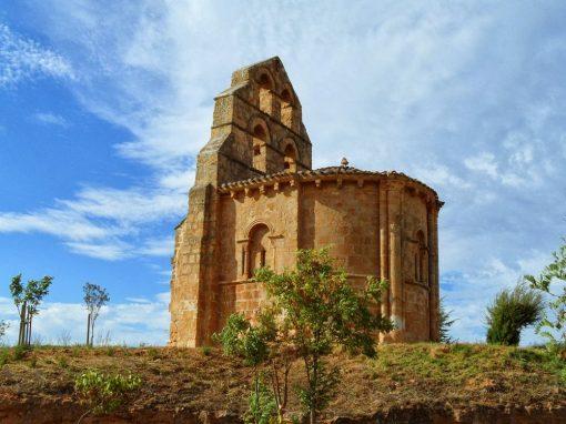 Ermita románica de San Fagún