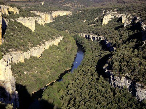 Hoces del Alto Ebro – Senderismo