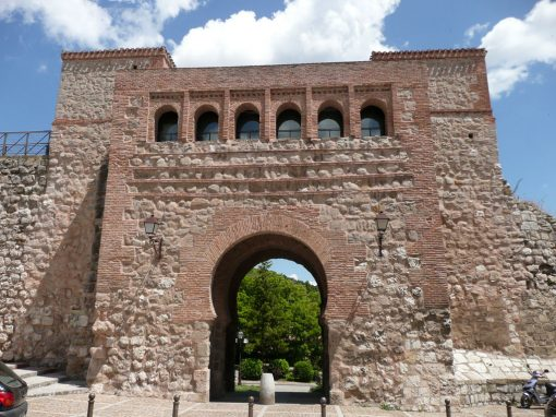 Puerta de San Esteban