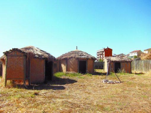 Parque Arqueológico de Roa