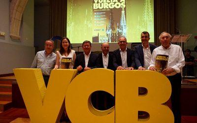 La Vuelta Ciclista a Burgos ya espera al pelotón