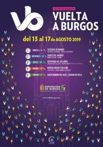 Cartel edición 2019