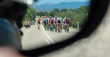 Participación histórica en la XLII Vuelta a Burgos
