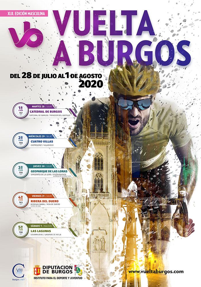 Cartel edición 2020