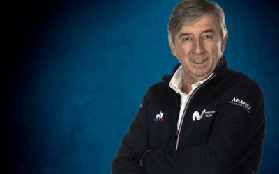 Eusebio Unzué: «Si hasta ahora la Vuelta a Burgos ha sido importante, en estos momentos se ha convertido en vital»