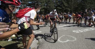 Las Lagunas de Neila volverán a decidir el vencedor final de la XLIII Vuelta a Burgos