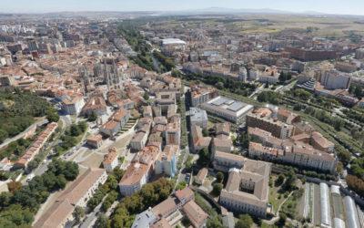 Restricciones de tráfico en la ciudad de Burgos durante la 1ª etapa