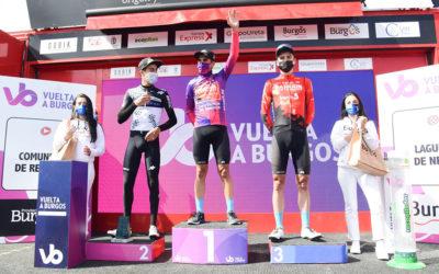 Landa se lleva la Vuelta y Carthy se impone en las Lagunas