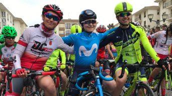 La Vuelta a Burgos Femenina da el salto a categoría internacional con 4 etapas entre el 16 y 19 de mayo