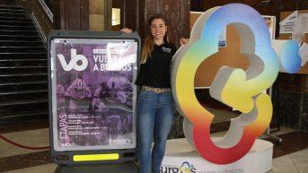 Presentación de la V Vuelta a Burgos Féminas