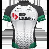 Team BikeExchange Women