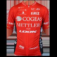 Cogeas Mettler Look