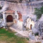 Monumental Ojo Guareña